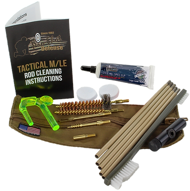 RUCK SERIES - 5.56mm Rifle Cleaning Kit