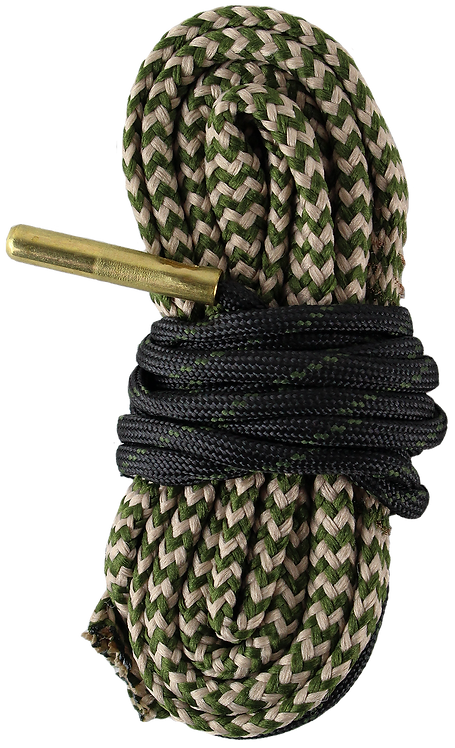 6.5mm / .25 Cal. Rifle Pull Through Rope Cleaner