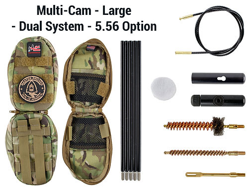 Multi-Cam -Large - Dual System - 5.56 Op