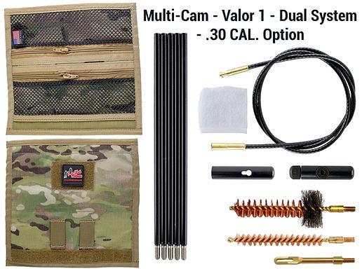 Multi-Cam - Valor 1 - Dual System - .30