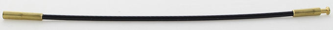 """8"""" Length Pull Through System Cable Rod"""