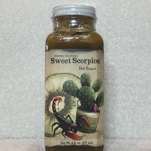 Sweet Scorpion