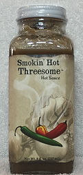 Smokin' Hot Threesome Hot Sauce.jpg