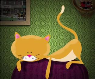 Cat Animation