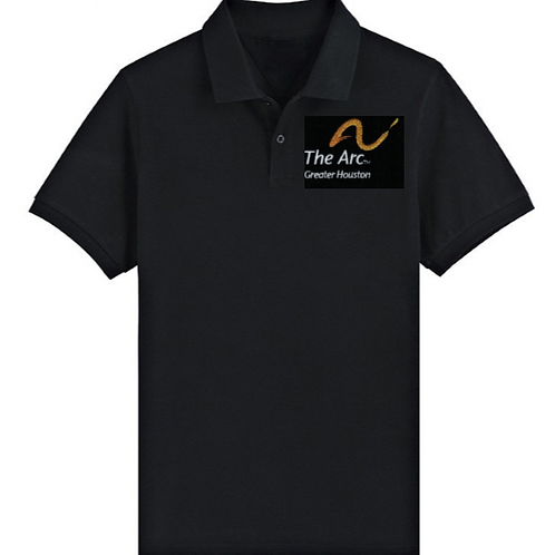 The Arc of Greater Houston's Men's Polo