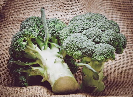 Keeping Broccoli Fresh Longer | Veg Box Storage Tips