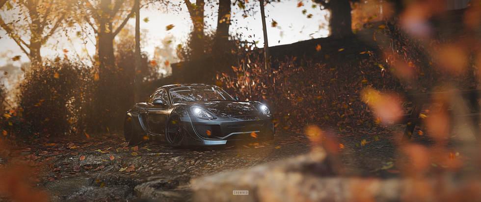 Forza Horizon 4areenshot 2018.10.08 - 02