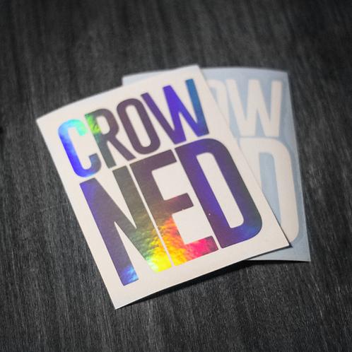 CROW NED
