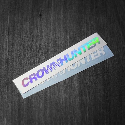 CROWNHUNTER