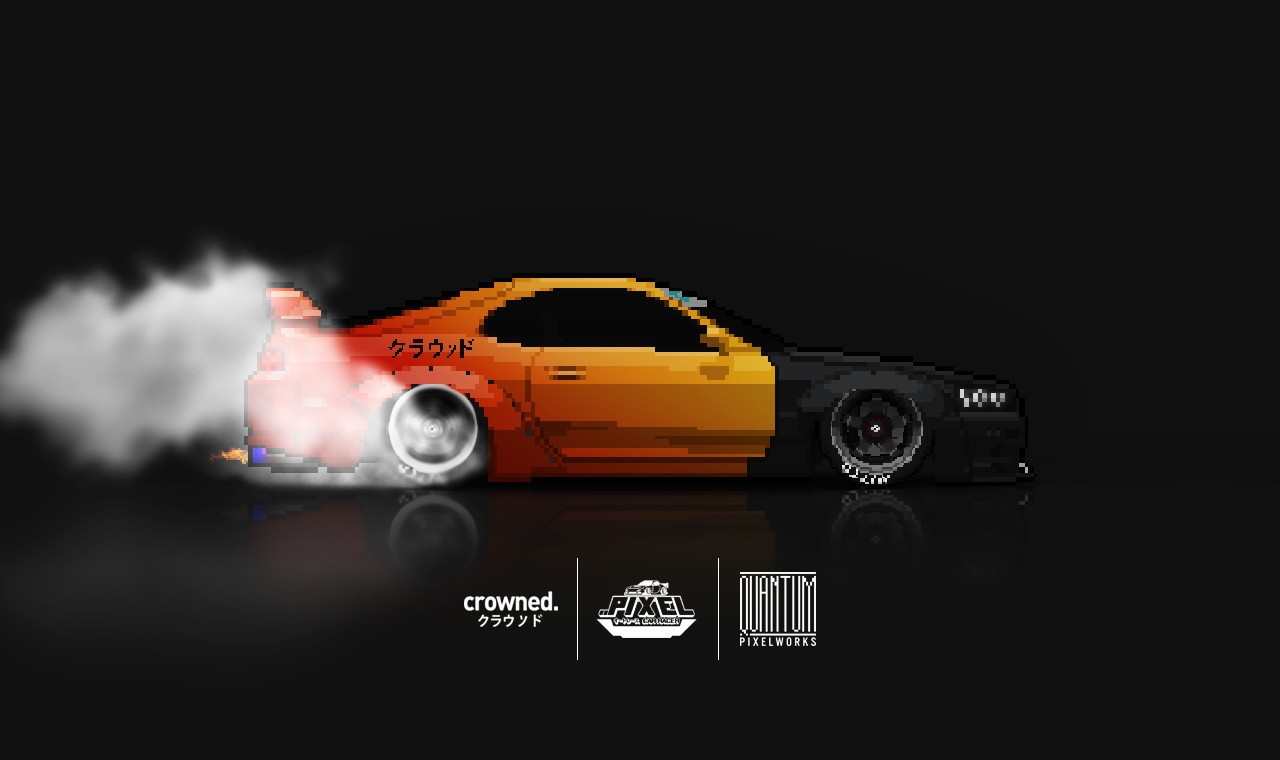 My Car Store >> by QUANTUM WORKS   crowned