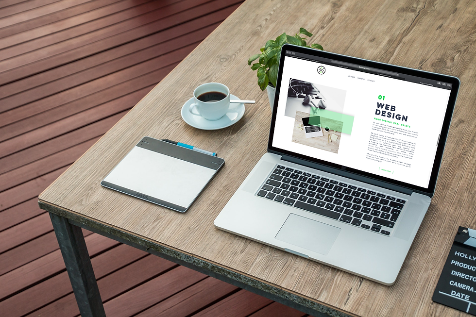 The ATX Designer's website design's are modern and minimal. Our website designs start with in-depth research. From fonts to typography, negative space to layouts, our user experience experts will ensure your business leads the competition in Austin and Central Texas.