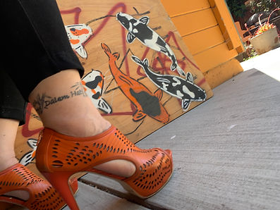 Cinthia's Orange Heels.jpeg