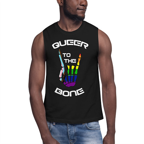 Queer to the Bone Tank