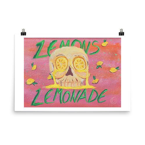 Lemons into Lemonade