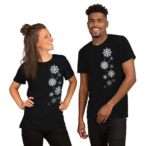 Skullflake Unisex T-Shirt
