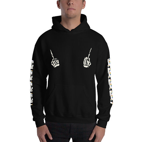 Gay without Fear Hoodie