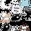 Thumbnail: Dead Tired Sticker Sheet