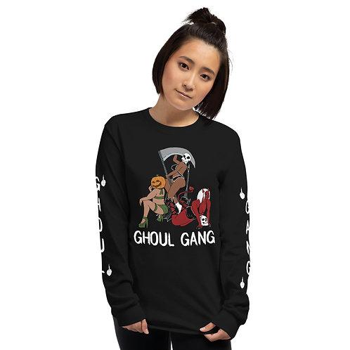 Ghoul gang Long Sleeve