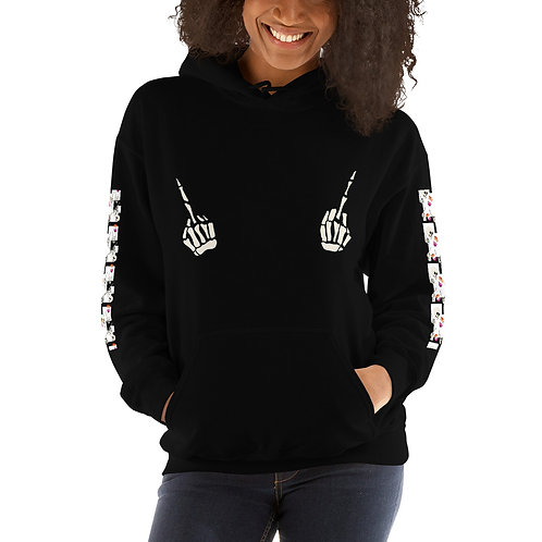 Sapphic without Fear Hoodie