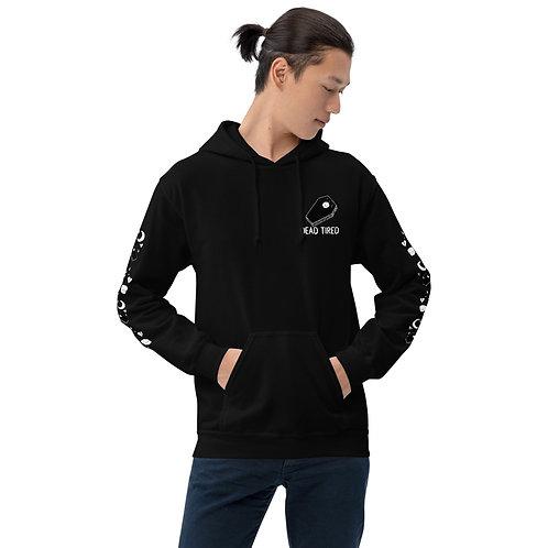 Dead tired hoodie