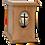 Thumbnail: Urne de Bois UB-160 A à D