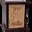 Thumbnail: Urne de Bois UB-190 Gravure