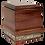 Thumbnail: Urne de Bois UB-108 A ou B