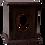 Thumbnail: Urne de Bois UB-180-A, B, C ou D