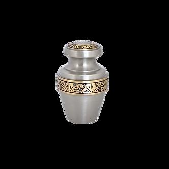 Reliquaire Métal UM-881-R