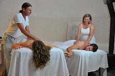 Grace Note Couple Massage