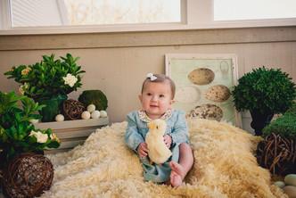 Tilly - Easter