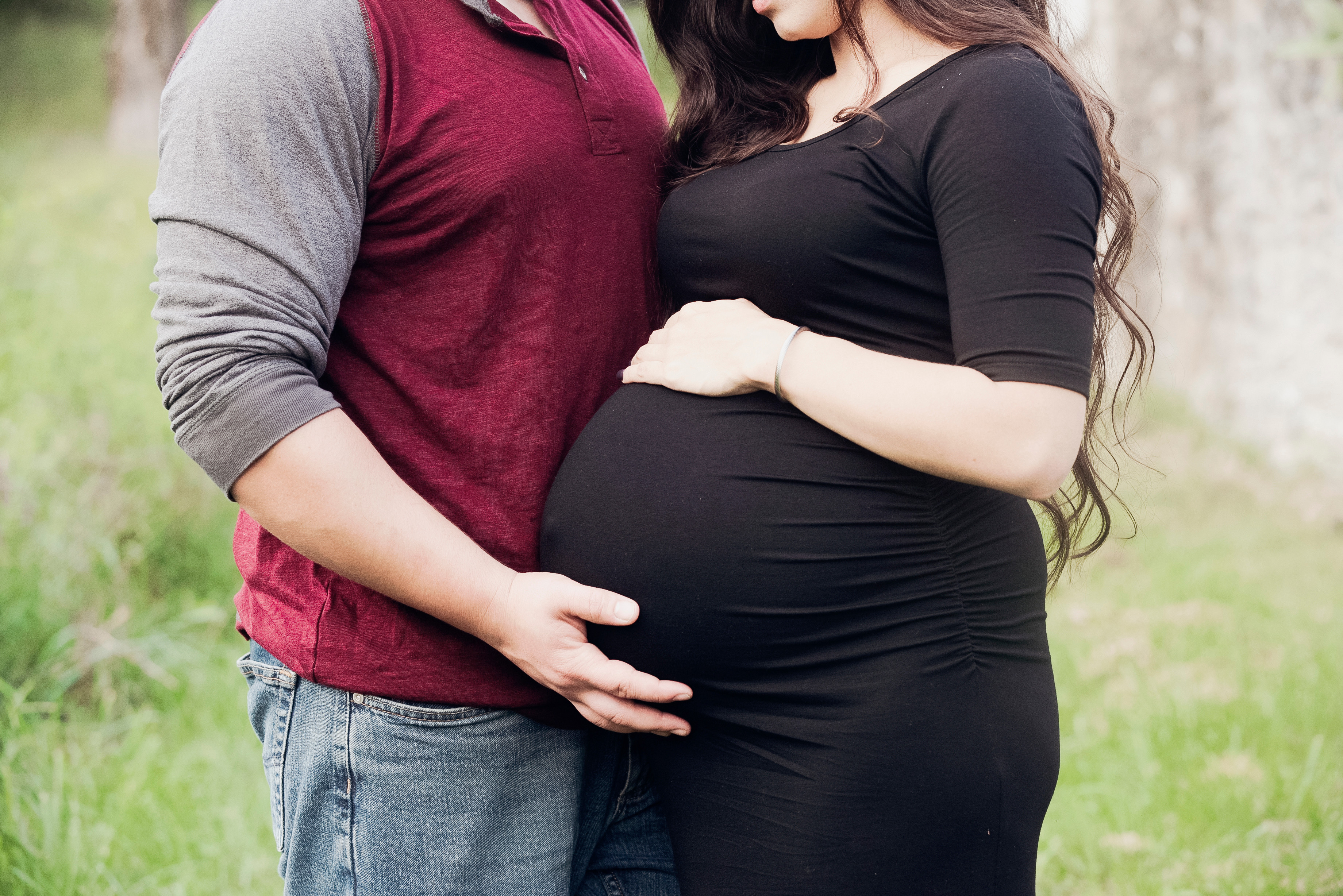 Maternity or Family Session