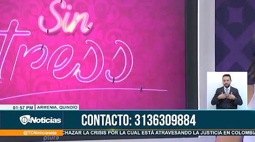 Reportaje Telecafé