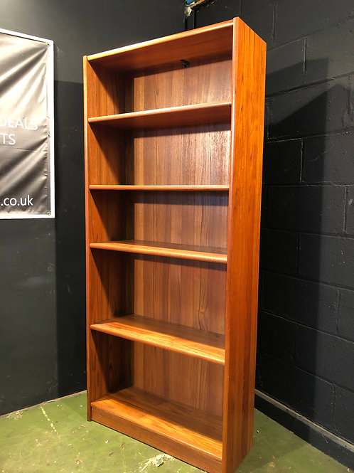 Super Tall Bookcase (a)