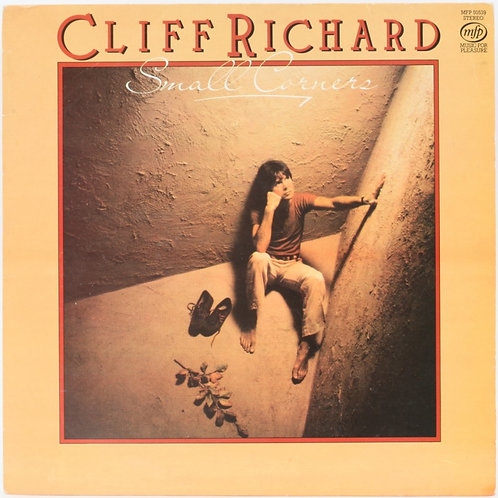 Cliff Richard Small Corners - Album