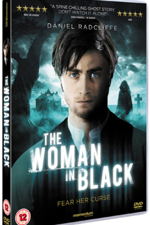 Movie Film Sale | The Woman in Black DVD