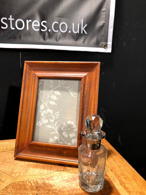 Ex Showhome - Picture Frame and Glass Item (bx152202)