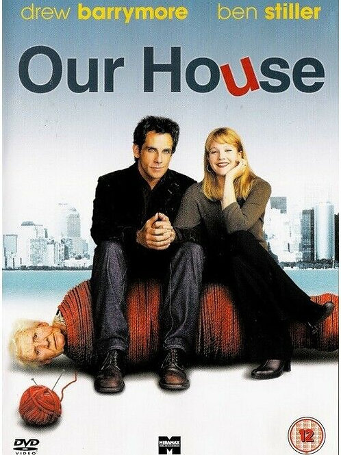 Movie Film Sale | DVD Our House