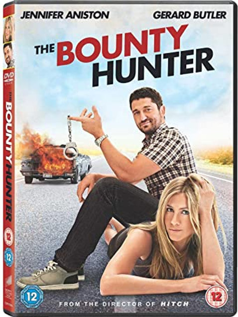 Film Sale | DVD Bounty Hunter
