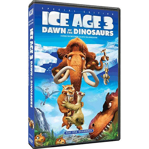 Movie Film Sale | DVD Ice Age Dawn of the Dinosaurs