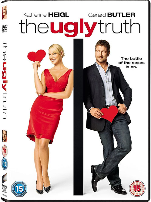 DVD Movie Film Sale | The Ugly Truth
