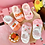 Thumbnail: חמש זוגות של גרביים מתוקות דיסני, במבחר גדול, לא נראות מחוץ לנעל