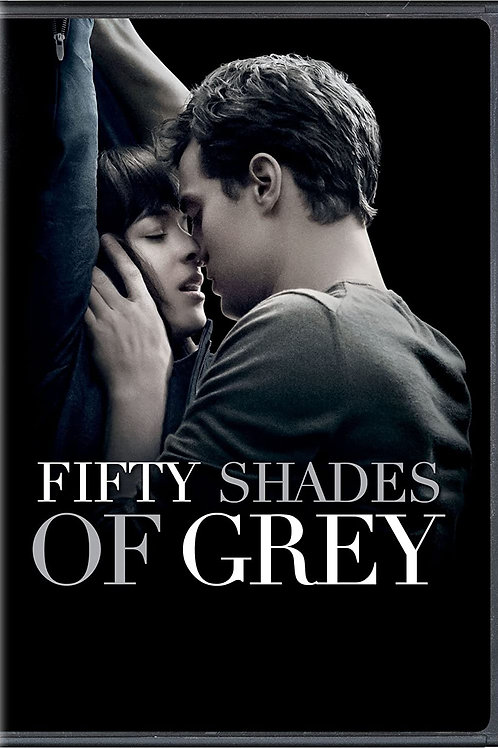 DVD Movie Film Sale | Fifty Shades of Grey