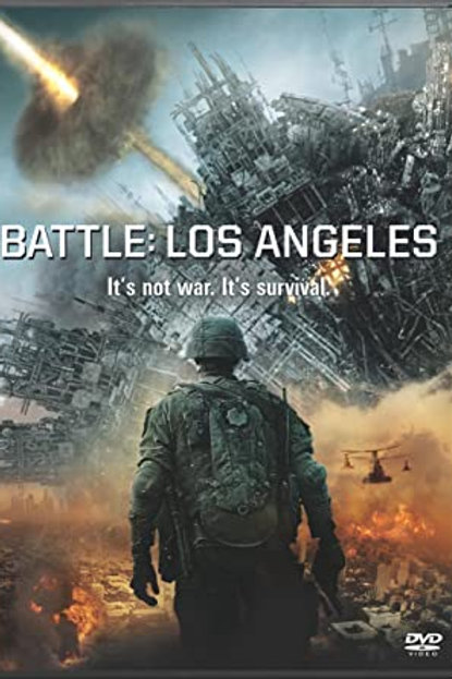 Film Sale | DVD Battle Los Angeles