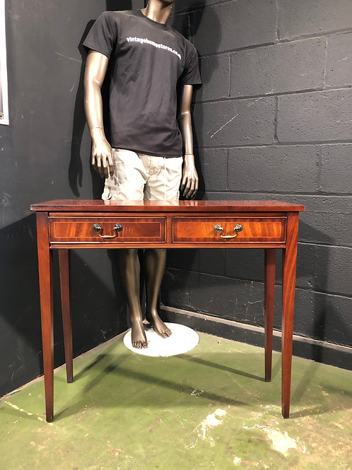 Nice Reproduction Hall Console Table