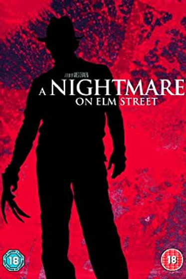 Film Sale | DVD A Nightmare on Elmstreet