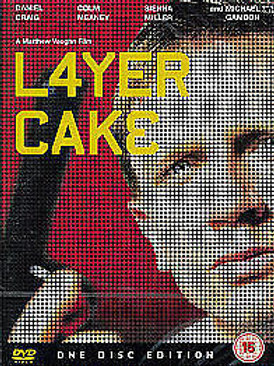 Movie Film Sale | DVD Layer Cake