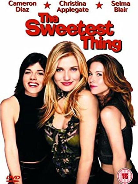 DVD Movie Film Sale | the sweetest thing