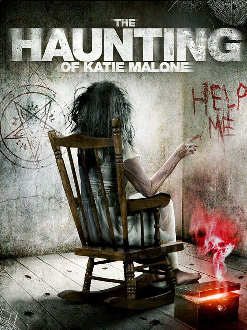 DVD Movie Film Sale | The Haunting of Kate Mallone