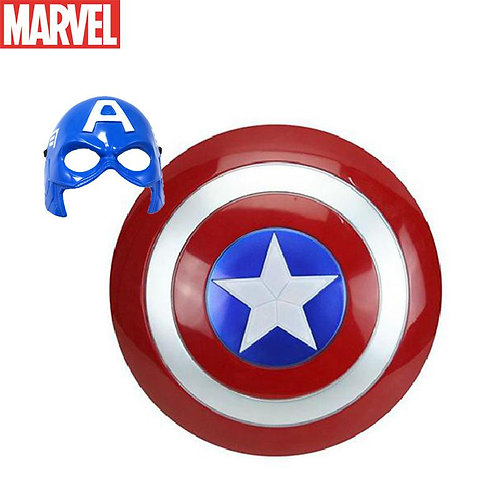 The Avengers Captain America Shield